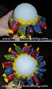 615 best candy bouquet images on pinterest candy bouquet