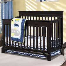 Espresso Convertible Cribs Broyhill Messina 4 In 1 Convertible Crib In Espresso Free