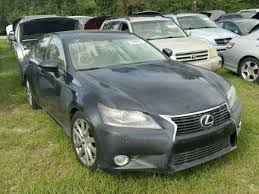 lexus gs nigeria very neat 2013 lexus gs 350 for auction in the ncs end of year auction