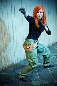 Halloween Costumes Redheads 20 Kim Costume Ideas Ron Kim