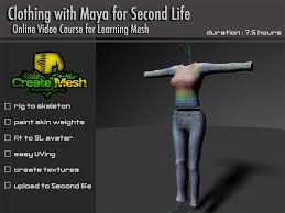 Program For Designing Clothes Online Mesh Courses Create Mesh