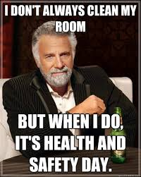 Health And Safety Meme - the most interesting man in the world memes quickmeme