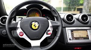 Ferrari California 2013 - ferrari california review autoevolution