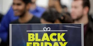 after weeks of deals stores aim to draw black friday crowds