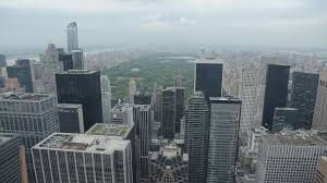 New York Wallpapers New York Hd Images America City View by View Of Lower Manhattan From Top Of The Rock Manhattan New York