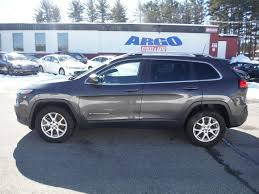 used lexus suv nh used jeep cherokee for sale in new hampshire