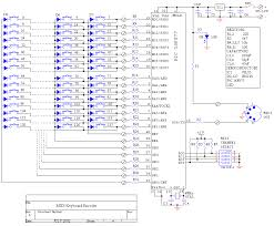 embedded keyboard project part 1 jonathan feucht s site
