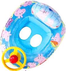 make it a peppa pig pool party u003e u003e peppa pig swimming float peppa