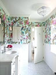 wallpaper ideas for small bathroom wallpaper for bathrooms ideas top best small bathroom wallpaper
