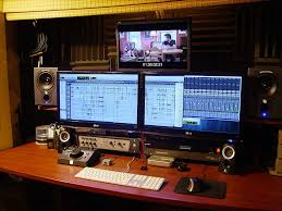 ultimate audio video setup omas studios digital film making editing 3 months
