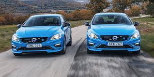 volvo truck dealers australia volvo s60 polestar v60 polestar in australia later this year