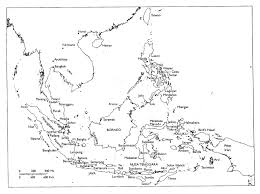 Central And East Asia Map by The Asia Pacific Journal Japan Focus