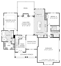 european style house plan 4 beds 3 00 baths 2403 sq ft plan 927 14