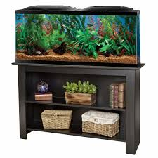 55 gallon aquarium light marineland 55 gallon aquarium stand and lighting review myaquarium