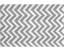 yellow chevron bath rug rug design inspirations