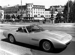 1969 maserati ghibli image https www conceptcarz com images