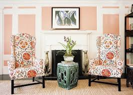Pattern Chairs Kristen Ellis Design The Patterned Chair