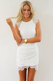 white cocktail dresses awesome dresscab
