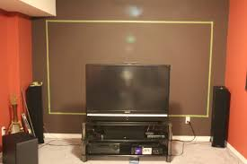 elite home theater would this be too big 11 u0027 x 24 u0027 room and a 120