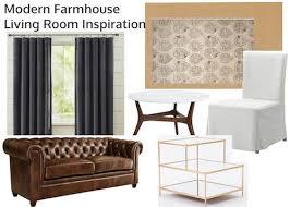 modern farmhouse living room design ideas u2013 maple and greige