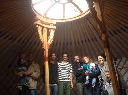 tende yurta foto delle nostre tende yurta realizzazioni in italia gioielli
