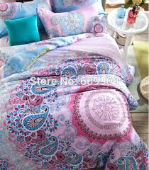 paisley duvet cover green paisley comforter coral and navy