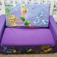 find more tinkerbell fold out couch for sale at up to 90 off