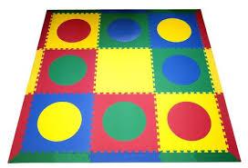 Childrens Play Rug Foam Play Mats Floor Mat For Kids Softtiles