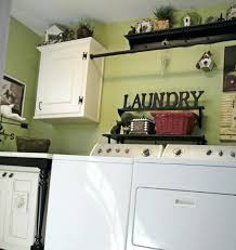Vintage Laundry Room Decorating Ideas Laundry Room Wall Decor Laundry Room Decorating Accessories