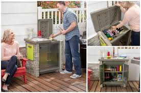 Step2 Party Time Kitchen by Backyard Storage Giveaway From Step2 U0026 Backyard Discovery Mommy