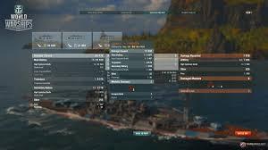 maintenance version 0 5 7 updated world of warships