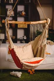 Circle Hanging Bed by 404 Best Hammocks U0026 Swings Images On Pinterest Chairs Garden