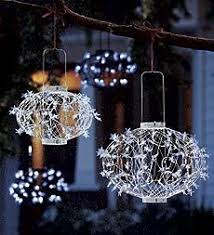 Christmas Decorations Outdoor Lanterns by 118 Best Outdoor Christmas Lighting U0026 Decor Images On Pinterest