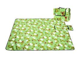 Outdoor Picnic Rug Cing Mat Soft Picnic Rug Mat Cing Tent Travel Mattress