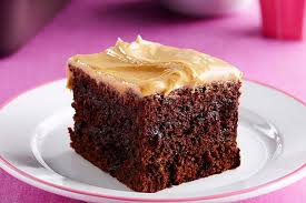 double chocolate peanut butter snacking cake kraft recipes