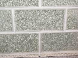 best crackle glass tile cabinet hardware room crackle glass