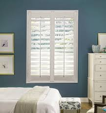 Wooden Plantation Blinds Faux Wood Plantation Shutters Blindsgalore