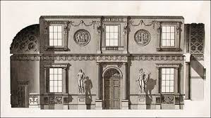 neoclassical style neoclassical architecture