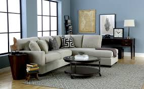 Shabby Chic Sectional Sofa by Milan Sectional W Daybed Shabby Chic Style Living Room
