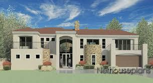 stylish house stylish house plan double storey 3 bedroom house