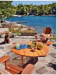Patio Table Plans Outdoor Table Plans U2022 Woodarchivist