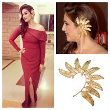 ear cuffs india lust list ear cuff fashion is my