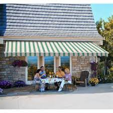 Costco Awning Retractable Awnings Costco Sunsetter Manual Retractable Awnings