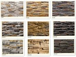 Home Stones Decoration Deco Brick Wall Tiles Amazing Decorating Ideas With Faux