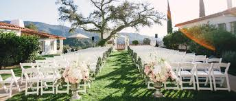 socal wedding venues ojai wedding venues ojai valley inn wedding venues wedding
