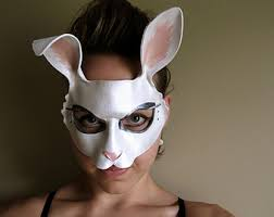 Halloween Costumes Bunny Rabbits Alice Wonderland Costume Etsy