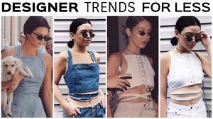celebrities trends of fashions and hairstyle celebrity trends for less how to look like an ig model when your