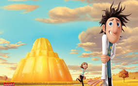 cloudy chance meatballs 1 wallpapers 45 cloudy