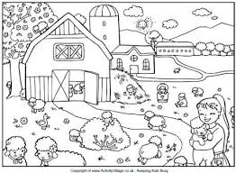 napping house coloring pages best 25 farm coloring pages ideas on pinterest kids pictures to