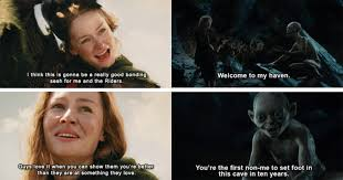 Funny Lord Of The Rings Memes - memebase lord of the rings all your memes in our base funny